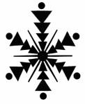 crucea tibetana pentru ochi