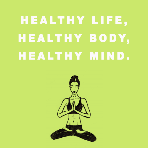 healthy life,body, mind.ellapix